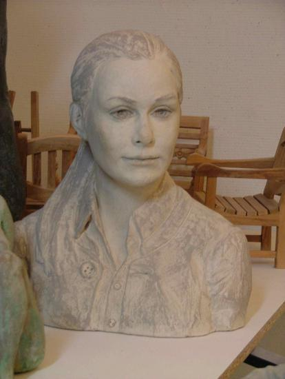 Portrait de Laurélia