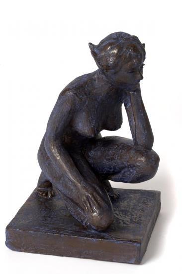 La Six Couettes, Trophées CRP 2007,25 cm