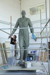 Hanneke beaumont travail en cours