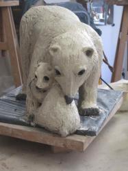Maman ours et son petit1